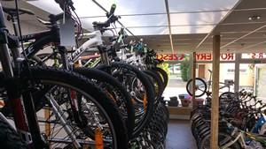 Rowery Sopot R-S - naprawa rowerów trójmiasto Galeria 7