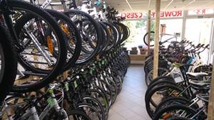 Rowery Sopot R-S - naprawa rowerów trójmiasto Galeria 8