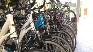 Rowery Sopot R-S - sklep rowery trójmiasto Galeria 2