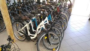 Rowery Sopot R-S - sklep rowery trójmiasto Galeria 3