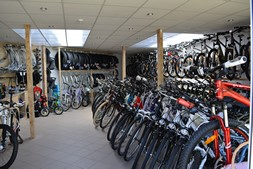 Rowery Sopot R-S - warsztat rowerowy trójmiasto Galeria 28