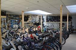 Rowery Sopot R-S - serwis rowerowy trójmiasto Galeria 19