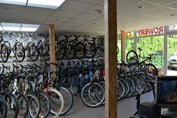Rowery Sopot R-S - warsztat rowerowy trójmiasto Galeria 20