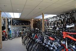 Rowery Sopot R-S - warsztat rowerowy trójmiasto Galeria 21