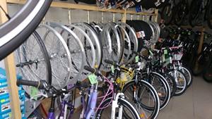 Rowery Sopot R-S - naprawa rowerów trójmiasto Galeria 6