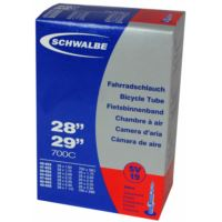 "Dętka Schwalbe 27.5""/28""/29""x1.75-2.40 SV 40mm"