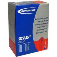 "Dętka Schwalbe 27.5""x1.50/2.40 SV 40mm"