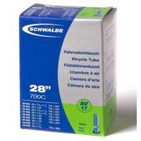 "Dętka Schwalbe 27""/28""/700x28-38C AV 40mm"