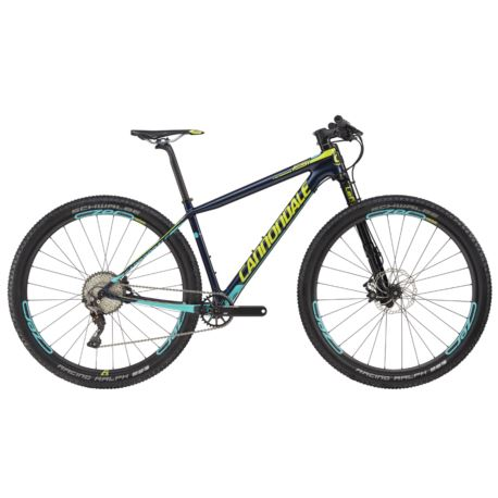 """ROWER CANNONDALE F-Si 29"""" CARBON 2"""