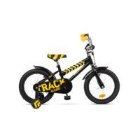 """Rower dziecięcy TRACK 16"""" niebieski"""