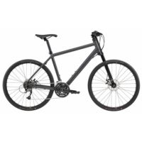 ROWER CANNONDALE BAD BOY 4