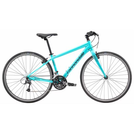ROWER CANNONDALE QUICK 4 WOMEN'S