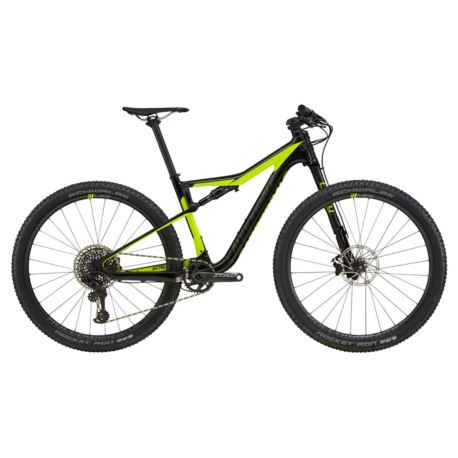 """ROWER CANNONDALE SCALPEL-SI HI-MOD 1 29"""""""