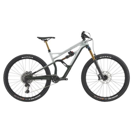 ROWER CANNONDALE JEKYLL 29 1