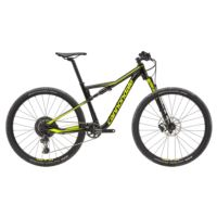 ROWER CANNONDALE SCALPEL-SI 5 29""