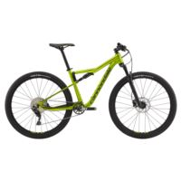 ROWER CANNONDALE SCALPEL-SI 6 29""