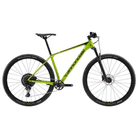 """ROWER CANNONDALE F-SI CARBON 5 29"""""""