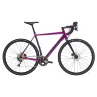ROWER CANNONDALE  CAADX ULTEGRA