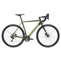 ROWER CANNONDALE CAADX 105