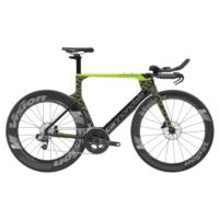 ROWER CANNONDALE SUPERSLICE RED ETAP