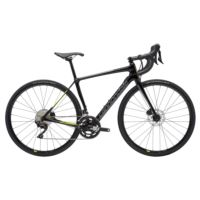 ROWER CANNONDALE SYNAPSE CARBON DISC WOMEN'S 105