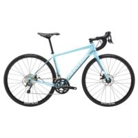 ROWER CANNONDALE SYNAPSE DISC WOMEN'S TIAGRA