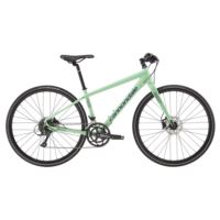 ROWER CANNONDALE QUICK DISC WOMEN'S 3