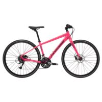 ROWER CANNONDALE QUICK DISC WOMEN'S 4