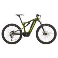 ROWER CANNONDALE CUJO NEO 130 4