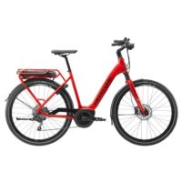 ROWER CANNONDALE MAVARO ACTIVE CITY