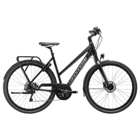 ROWER CANNONDALE TESORO MIXTE 1