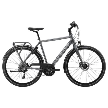 ROWER CANNONDALE TESORO MIXTE 2